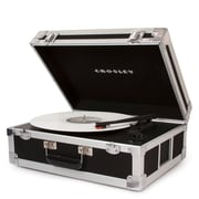 Crosley Bound Turntable (CR6251A-BK)
