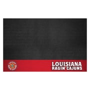 "FANMATS Grill Mat, Vinyl, Team Color, 26""x42"" (22015)"