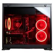 CyberpowerPC Gamer Xtreme Liquid Cool GLC2440 Gaming Desktop (Intel i7-8700K, 120GB SSD, 2TB HDD, Win10)