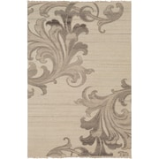 Surya Ethereal 2' x 3' Area Rug, Brown (ETR1000-23)