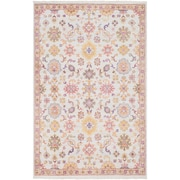Surya Gorgeous 6' x 9' Area Rug, Pink (GGS1001-69)