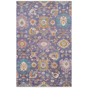 Surya Gorgeous 6' x 9' Area Rug, Purple (GGS1004-69)