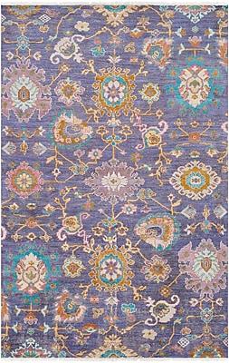 Surya Gorgeous 2' x 3' Area Rug, Purple (GGS1004-23)