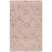 Surya Gorgeous 6' x 9' Area Rug, Ivory/Tan (GGS1005-69)