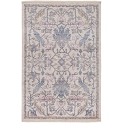 Surya Gorgeous 6' x 9' Area Rug, Black & Gray (GGS1006-69)