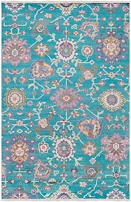 Surya Gorgeous 2' x 3' Area Rug, Blue (GGS1007-23)