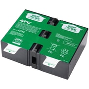 APC by Schneider Electric Sealed Lead Acid UPS Replacement Battery Cartridge, Black (APC by Schneider ElectricRBC124)11