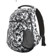 Ghostek NRG Bag 2 Water-Resistant Backpack, Gray Camo (GHTOBG015)