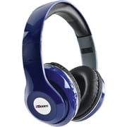 2BOOM HPBT380B Epic Jam Bluetooth Headphones with Microphone & FM Radio