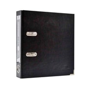 Bindertek Advantage™ 2-Ring 2-Inch Premium Mini Binders, Black (FFS-BK)