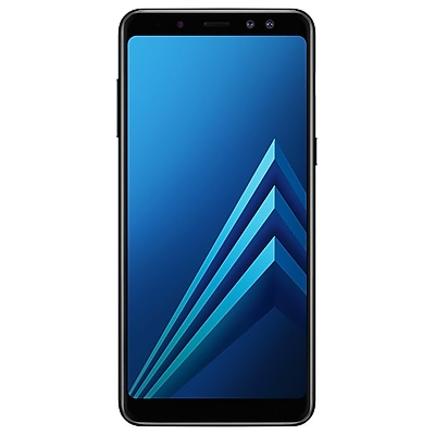 Samsung Galaxy A8 32GB Unlocked GSM Phone - Black (A530F)