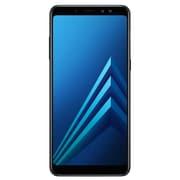 Samsung Galaxy A8+ 32GB Unlocked GSM Phone - Black (A730F)