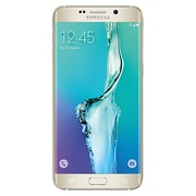 Samsung Galaxy S6 Edge+ 32GB AT&T Unlocked GSM Phone - Gold (G928A)