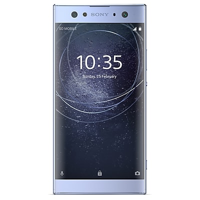 Sony Xperia XA2 Ultra 32GB Unlocked GSM Phone - Blue (H3223)