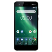 Nokia 2 8GB Unlocked GSM Phone - Black (TA-1035)