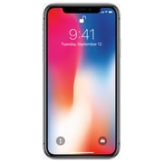 Apple iPhone X 256GB A1901 Unlocked GSM Phone - Space Gray