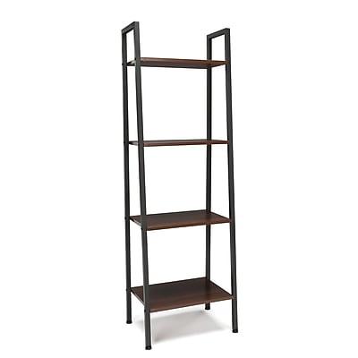 Essentials by OFM 4-Shelf 54