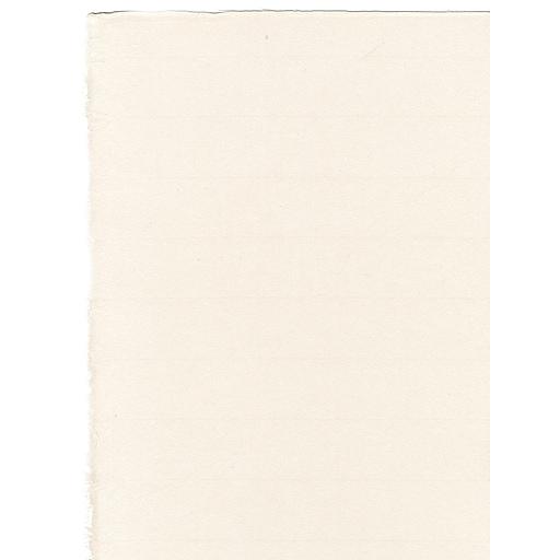 Legion Paper Hosho Printmaking Paper 19 in. x 24 in. professional grade [Pack of 10](PK10-J51HOSWHK1924)