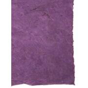 Graeham Owens Lokta Paper eggplant 20 in. x 30 in. 20 g [Pack of 10](PK10-GO-LTEGG)