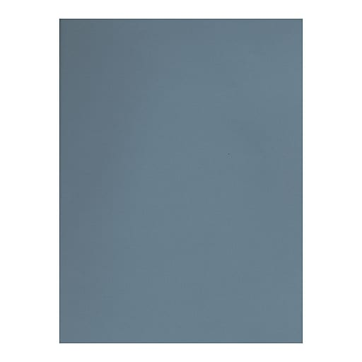 Strathmore Charcoal Paper cadet blue [Pack of 25](PK25-60-125)