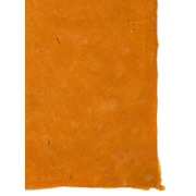Graeham Owens Lokta Paper terra cotta 20 in. x 30 in. 20 g [Pack of 10](PK10-GO-LTTER)