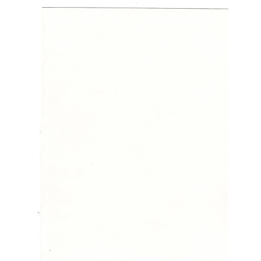 Strathmore 500 Series Riverpoint Printmaking heavyweight, cotton 20 in. x 30 in. sheet [Pack of 10](PK10-534-20)