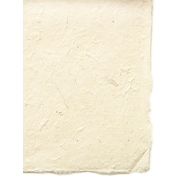 Graeham Owens Lokta Paper natural 20 in. x 30 in. 40 g [Pack of 10](PK10-GO-HVNAT)
