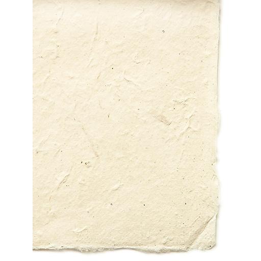 Graeham Owens Lokta Paper natural 20 in. x 30 in. 40 g [Pack of 10](PK10-GO-HVNAT)