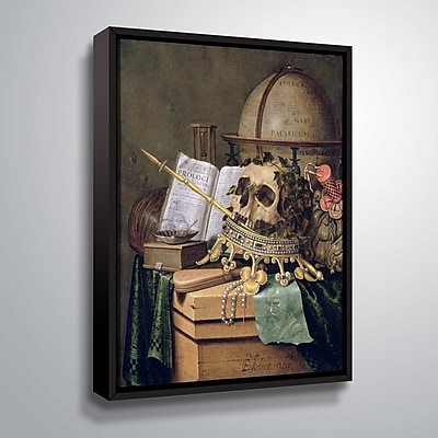 ArtWall Vanitas 24x32, Floater (1COL001A2432F)