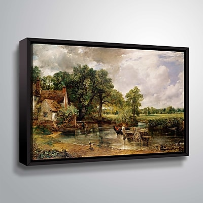 ArtWall The Hay Wain 18x24, Floater (1JCO007A1824F)