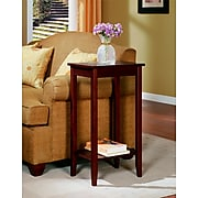 DHP Rosewood Tall End Table, Coffee (5138096)