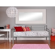 DHP Metal Daybed, Silver (5498396)