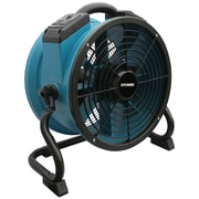 Xpower Professional Axial Fan with Timer (XPOX34TR)