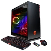 CyberPowerPC Gamer Supreme Liquid Cool SLC10120 w/ AMD Ryzen 7 2700X 3.6GHz Gaming Computer