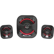 2BOOM CSP220 Boom Cubes Multimedia Speakers with Subwoofer