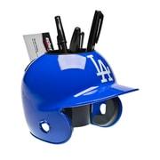 Schutt MLB Los Angeles Dodgers Desk Caddy (714195144240)