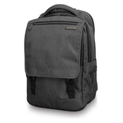 Samsonite Modern Utility Paracycle Backpack, Charcoal Heather, Ripstop Polyester (89575-5794)