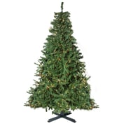 Northlight 15' Pre-Lit 2-Tone Canadian Pine Commercial Artificial Christmas Tree, Warm White Lights (32621836)