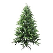 Northlight 6' Coniferous Mixed Pine Artificial Christmas Tree, Unlit (32618573)