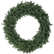 "Northlight 48"" Canadian Pine Artificial Christmas Wreath, Unlit (32607285)"