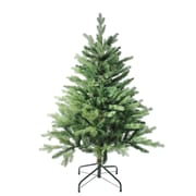 Northlight 4' Coniferous Mixed Pine Artificial Christmas Tree, Unlit (32618574)