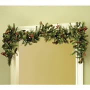 Tree Keeper Adjustable Christmas Garland Hanger for Single Door Frames (11290865)