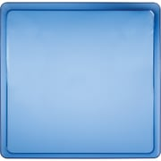 Creative Converting Translucent Blue Tray