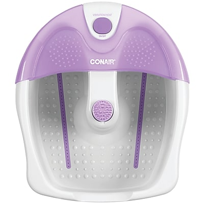 Conair FB3 Foot Spa with Vibration & Heat 24305965