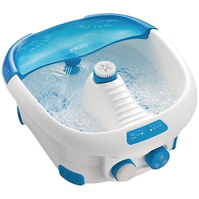 HoMedics FB-300-THP Pedicure Spa Footbath with Heat 24306316