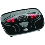 HoMedics FMV-400HBK-THP Sole Soother Vibration Foot Massager with Heat