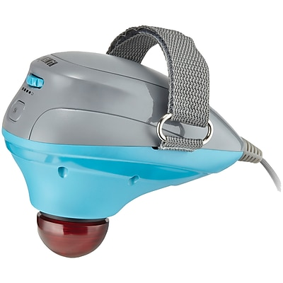 HoMedics SR-PRCM Mercury Percussion Massager with Heat