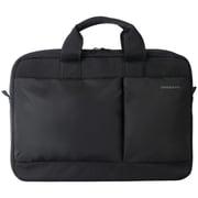 "Tucano 13.3""-14"" Piú Slim Notebook Bag, Black (BPB1314-BK)"