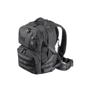 Pure Outdoor 32L Survival Tactical Backpack  Black