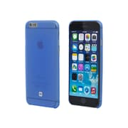 "Monoprice Ultra-th"" Shatter-proof Case for 4.7"" iPhone 6 and 6s Ice Blue (112224)"